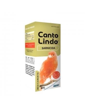 Cantolindo Sarnicida 5ml