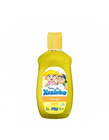 Xuxinha Xampu Suave 120ml