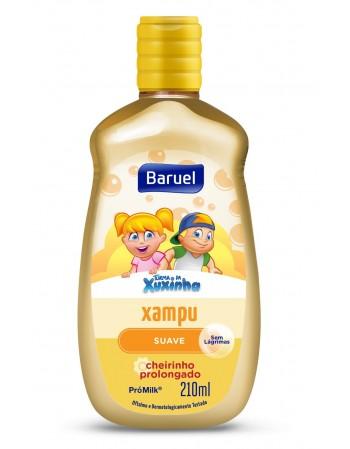 Xuxinha Xampu Suave 210ml