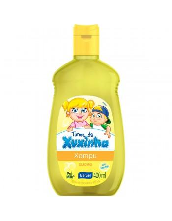 Xuxinha Xampu Suave 400ml