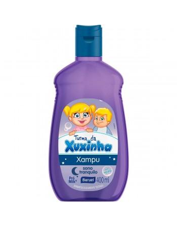 Xuxinha Xampu Sono Tranquilo 400ml